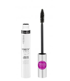 catr. sensitiv'eyes mascara volumen