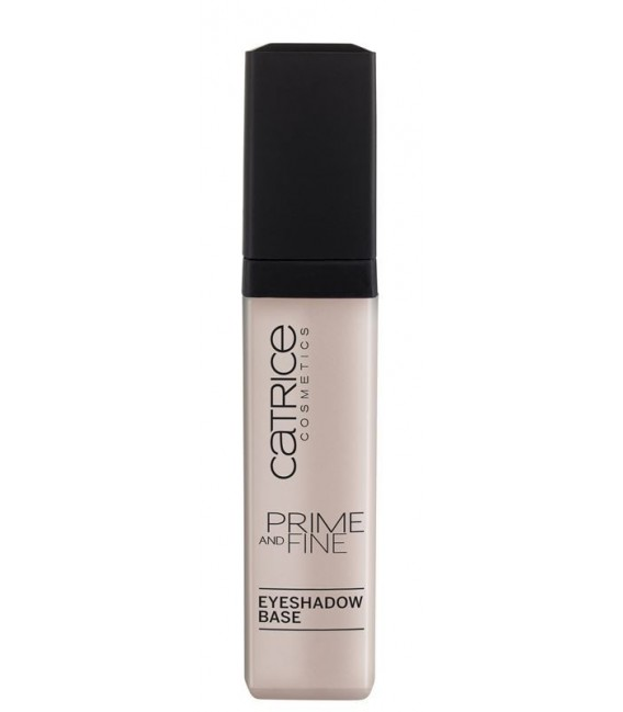 catr. prime and fine base sombra de ojos 010