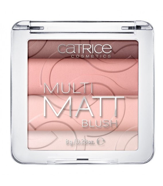 catr. colorete multi matt