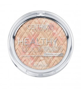 catr. healthy look polvos matificantes 010