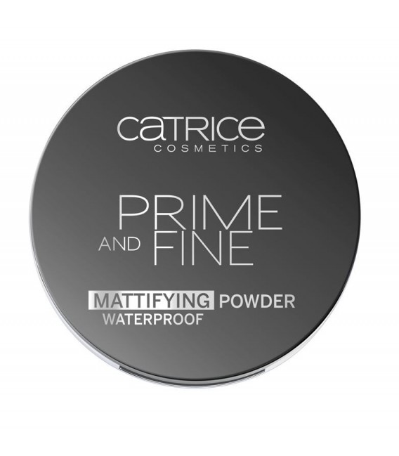 catr. prime and fine