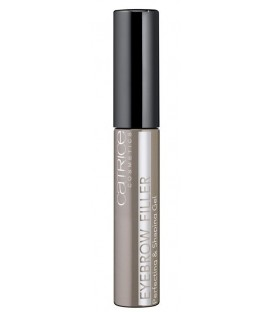 catr. gel rellenador de cejas filler perfecting & shaping gel