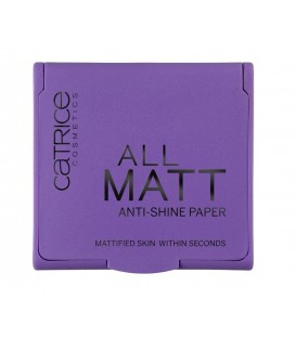 catr. all matt laminas matificantes