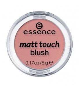 ess. matt touch colorete