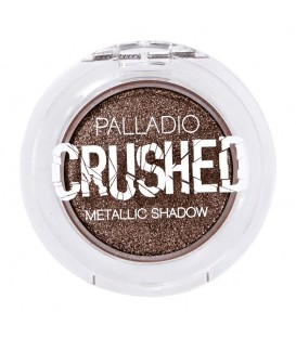 Sombra de ojos Crushed Metallic