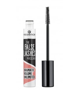 ess. the false lashes volumen dramático ilimitado