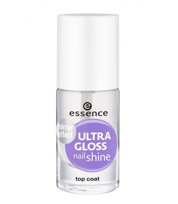 ess. ultra gloss brillo de uñas