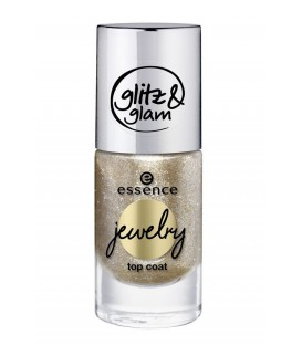 ess. jewelry top coat 33