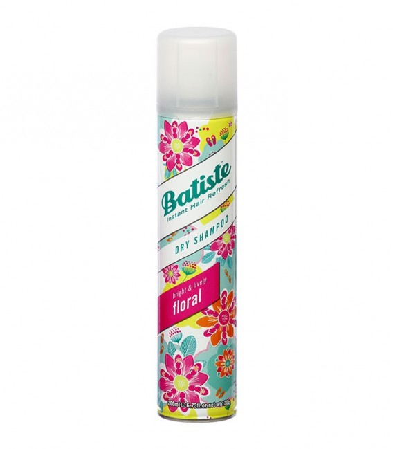 Floral Essences 200ml BATISTE