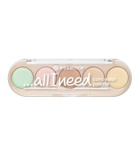 ess. ...all I need paleta correctores 10
