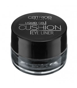 catr. liquid gel cushion eye liner 010