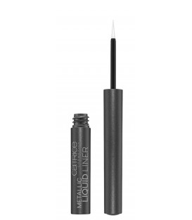 catr. metallic liquid liner
