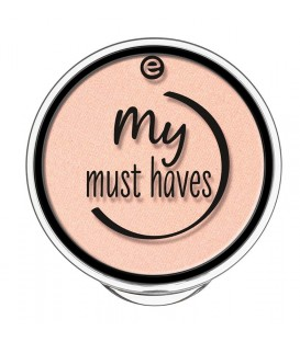 ess. my must haves iluminador en polvo 01