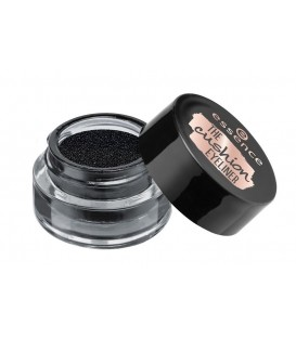 ess. the cushion eyeliner 01
