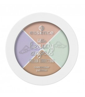 ess. little beauty angels COLOUR CORRECTING paleta correctores 01
