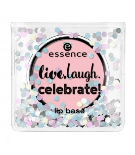 ess. live.laugh.celebrate! base para labios 01