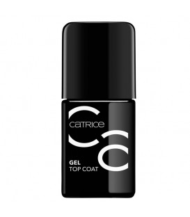 catr. ICONails Gel Top Coat
