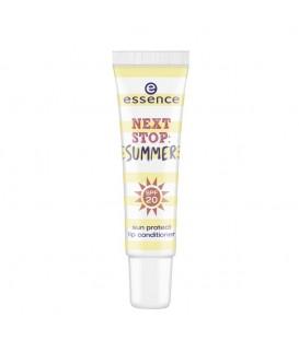 ess. next stop: summer sun protect acondicionador labial 01
