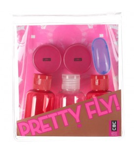 Pretty Fly Travel Set - Set de viaje UBU