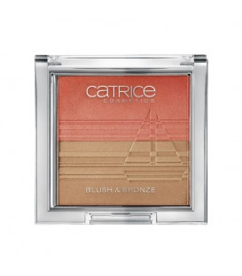 Catr. Travelight Story Colorete & Bronze C01