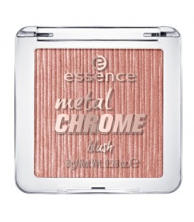ess. metal chrome colorete