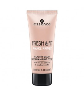 ess. fresh & fit awake primer