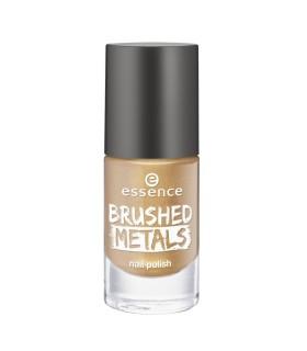 ess. brushed metals esmaltes de uñas