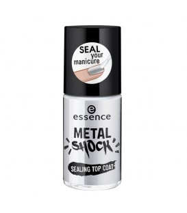 ess. metal shock sealing topcoat