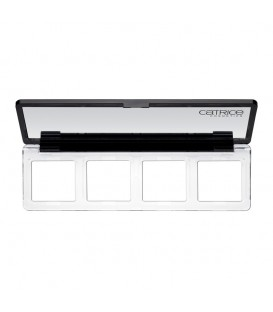 catr. art couleurs collection paleta sombra de ojos
