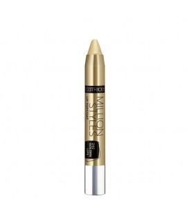 catr. million styles topcoat labios 040