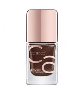 catr. brown collection esmalte de uñas