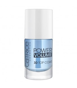 catr. power volume 3D topcoat