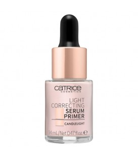 catr. light correcting serum primer 010