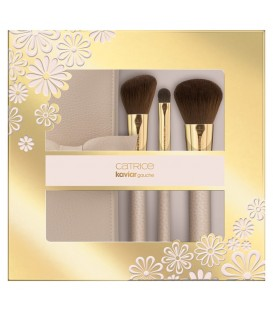 catr. Kaviar Gauche Brush Set national