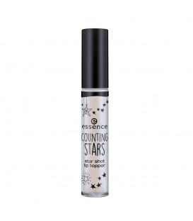 ess. counting stars star shot topcoat labios 01