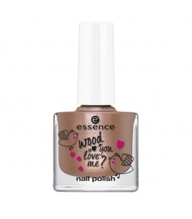 ess. wood you love me? esmalte de uñas