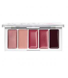 ess. wood you love me? paleta labios 01