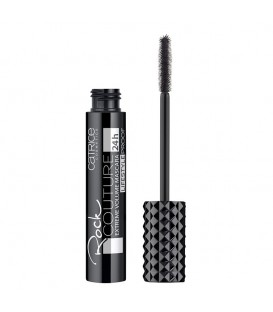 catr. Rock Couture Extreme Volume Mascara Lifestyleproof 24H 010