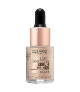 catr. Light Correcting Serum Primer 020