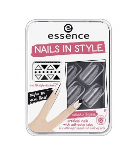 ess. nails in style uñas artificiales 04