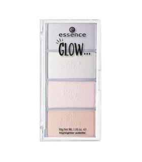 ess glow... paleta iluminadora 02