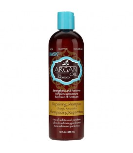 Argan Oil Reparing Shampoo 355ml HASK