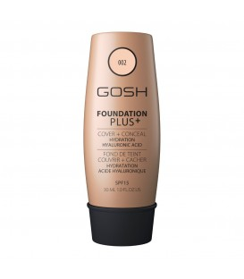 Foundation Plus+ Ivory - GOSH