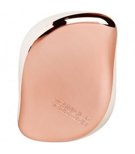 Cepillo COMPACT STYLER Rose Gold Luxe TANGLE TEEZER