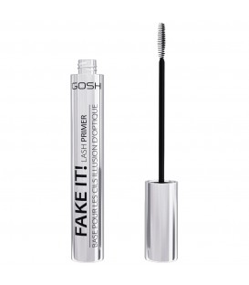 Fake it Primer Mascara 001 Grey GOSH
