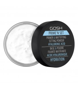 Hydration Prime'n Set Powder GOSH