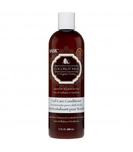 Coconut Milk & Honey Curl Care Conditioner HASK