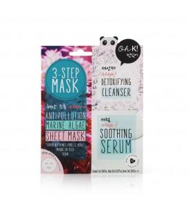 Oh K! 3-Step Mask
