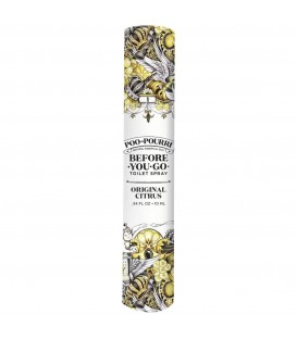 Original Citrus 10mL Pocket-Sized POO POURRI