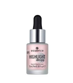 ess. highlight drops iluminador líquido 20